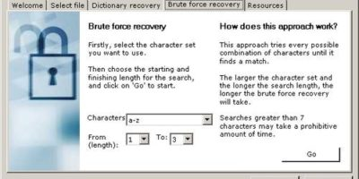 free-word-excel-password-recovery
