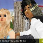 Experience 3D Characters and Make New Friends Online