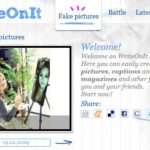 Edit Your Pictures with Funny Effects Online