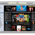Apple iTunes Movie Store Launched in Germany