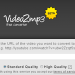 Convert Youtube Videos to Mp3 With a click of a button