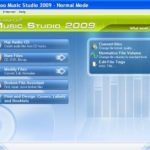 Get Ashampoo Music Studio 2009 Free License
