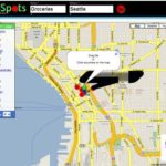 Locate Places Near You with MashSpots