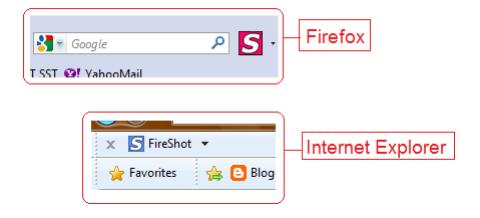 How To Take Full Screenshot of Web Pages in Firefox & IE