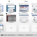 How To Replace Chrome New tab With Your Predefined Visual Bookmarks