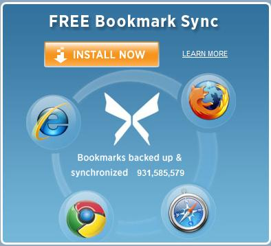 Transfer Bookmarks From One Browser To The Next