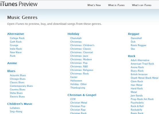 itunesPreview