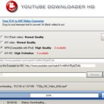 5 More Free Tools To Download Videos From Youtube and Other Sites