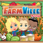 Zynga FarmVille Launched For iPhone