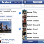 FaceBook 3.1.3 For iPhone Launched