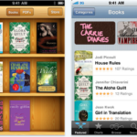 iBooks Now Available For A Free Download From App Store