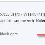 Adblock: Block Ads in Google Chrome [Extension]
