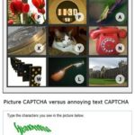 Protect your blog from spam with Confident CAPTCHA