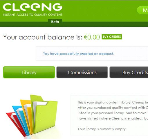 cleeng