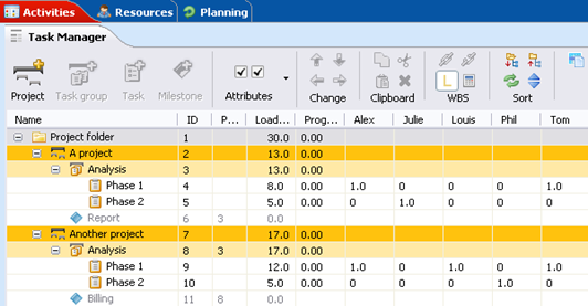 Planning Software Free