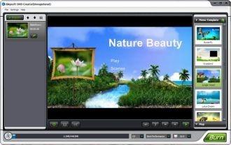 DVD Creator for Windows