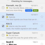 Send email from multiple addresses using Gmail for iOS
