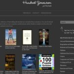 Hundred Zeros helps you find free Kindle books