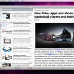 5 Google Reader apps for Mac OSX