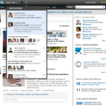 LinkedIn adds notifications; next step towards a better social networking experience