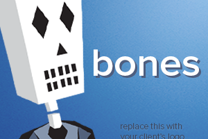 Bones WordPress Theme