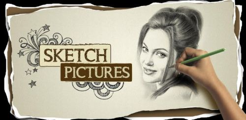 Create sketches from your photos with Photo Sketch