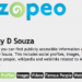 Zopeo