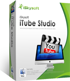 iTube Studio for Mac giveaway