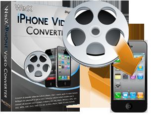 WinX iPhone iPad Video Pack