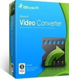 iskysoft video-converter