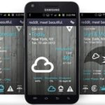 1Weather gives you the best weather experience on Android
