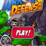 Game for the weekend: Arrow Defence