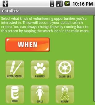 Catalista