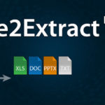Convert files on your mobile to PDF with Able2Extract PDF Converter