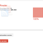 How to export your RSS subscriptions from Google Reader