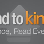 Amazon adds Send to Kindle button