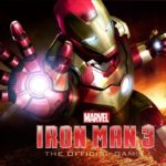 Game for the weekend: Iron Man 3