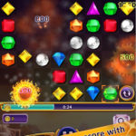 Game for the weekend: Bejeweled Blitz