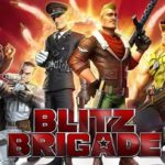 Game for the weekend: Blitz Brigade