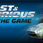 Game for the weekend: Fast & Furious 6 The Game