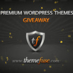 Giveaway: Free WordPress Themes Provided by ThemeFuse