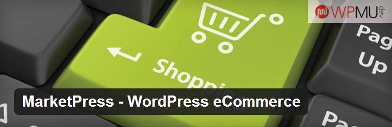 MarketPress Today e-Commerce plugin for WordPress