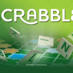 Game for the weekend: SCRABBLE