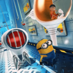 Game for the weekend: Despicable Me