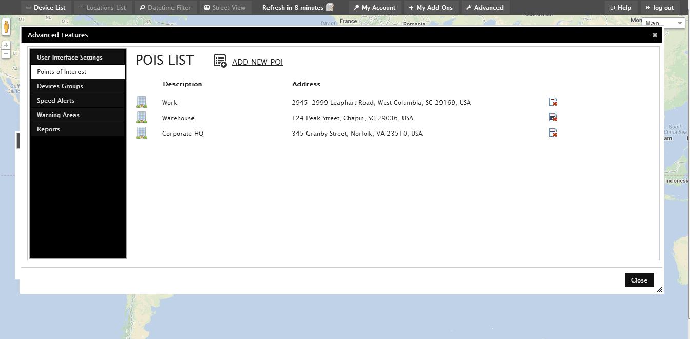 MapMe.net