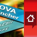 Nova Launcher is a super fast launcher for Android