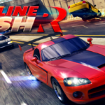 Game for the weekend: Redline Rush