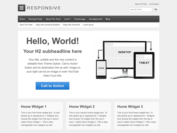 Wordpress Have You Confused? Try These Ideas Today! Responsive