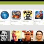 Featured Gaming Addon: Google Play Games