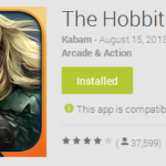 Game for the weekend: The Hobbit: Kingdoms of Middle-earth